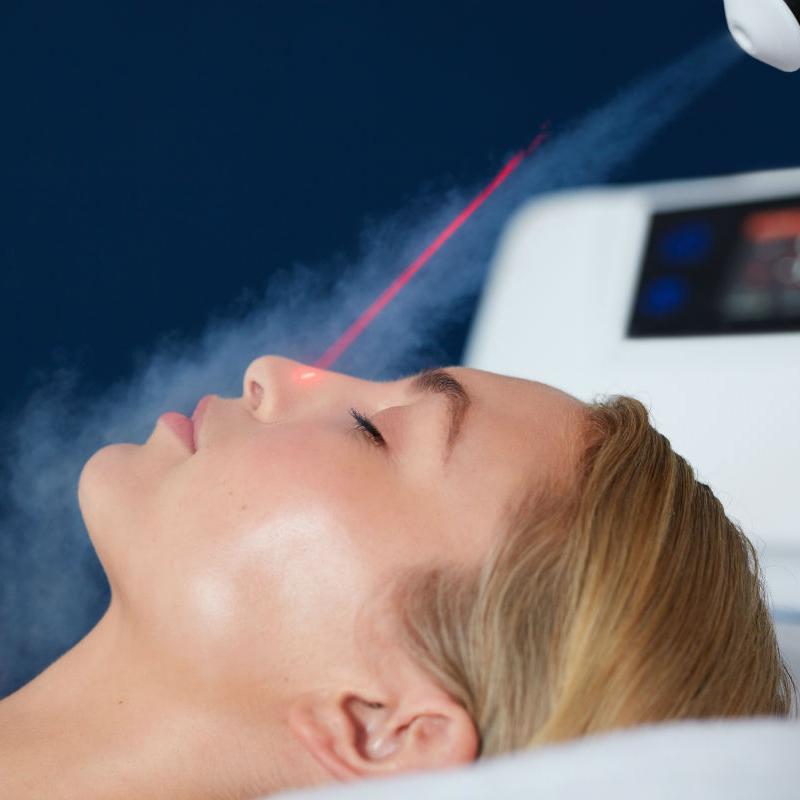 Reset Cryotherapy   Cryotherapy South Beach   CryoSkin Miami